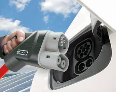 auto elettrica ccs combo 2 industriagomma