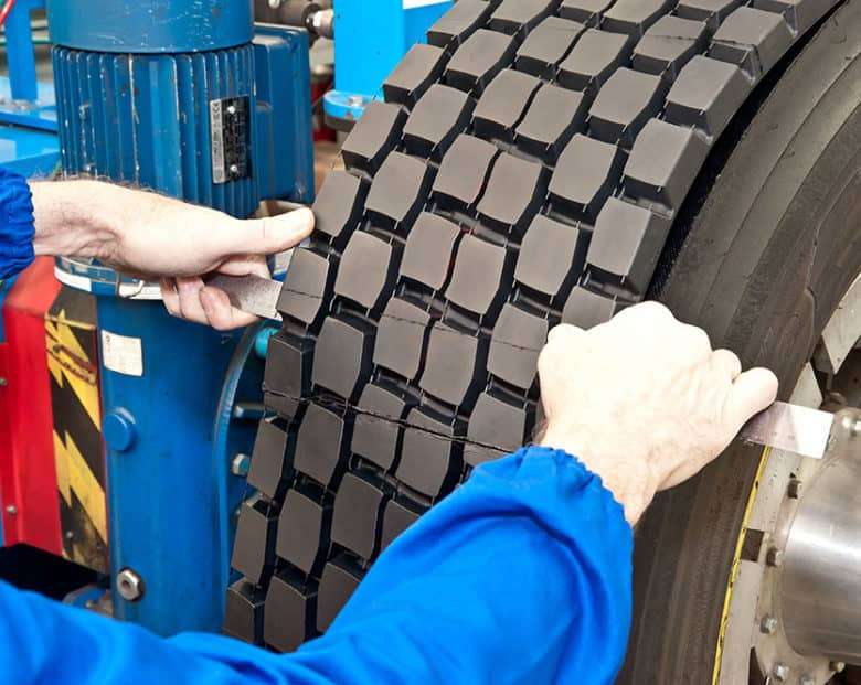 Airp pneumatici ricostruiti industriagomma