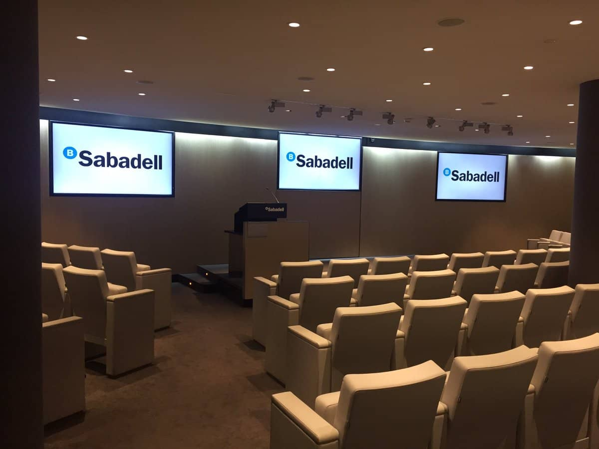 industriagomma, Madrid, fornitori automotive Banco Sabadell