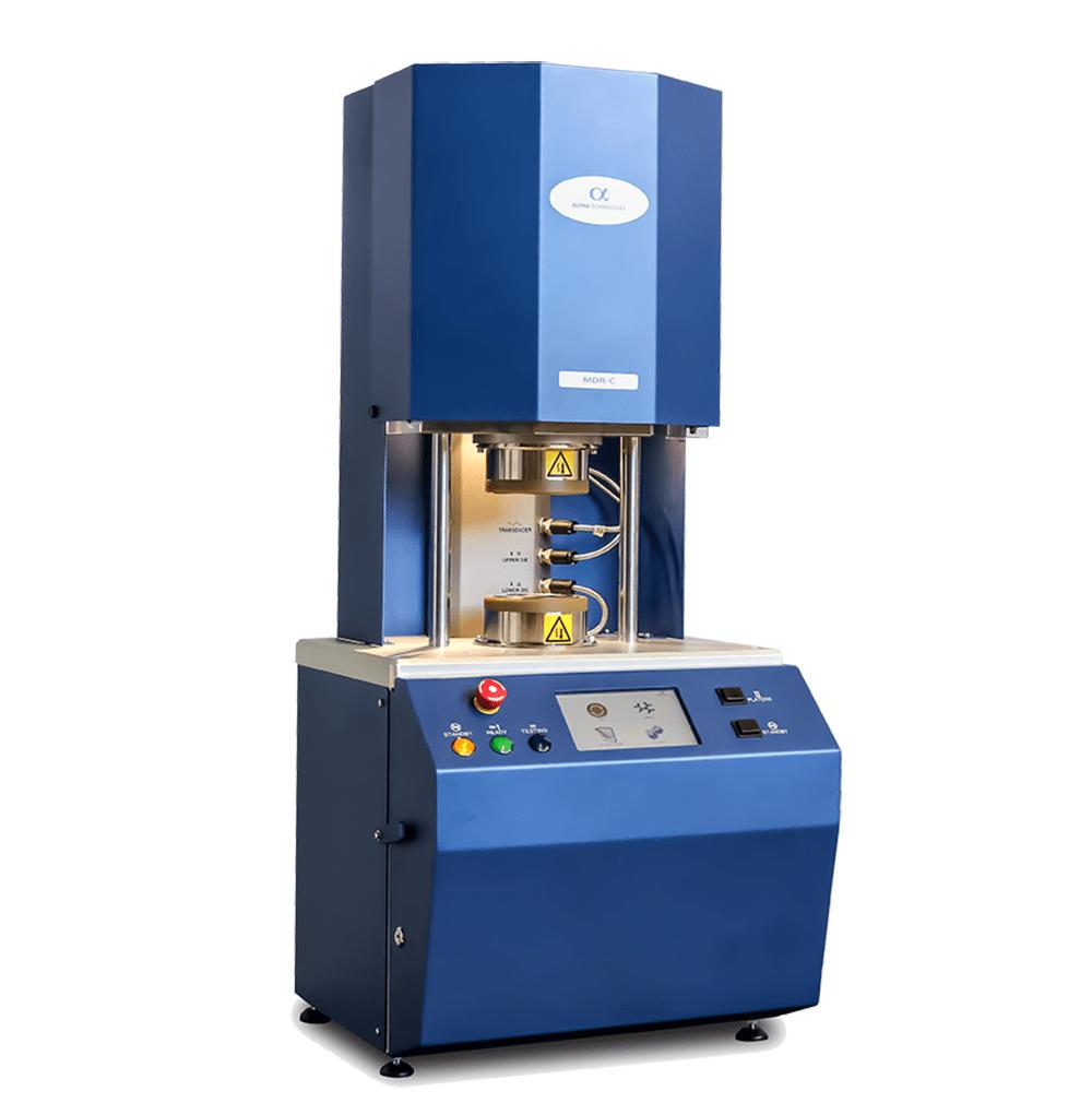 Alpha Technologies MDR-C reometro industriagomma