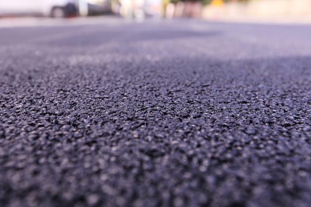 Life-Nereide, asfalto, pfu industriagomma
