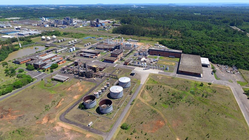 Triunfo Brasile Arlanxeo Industriagomma