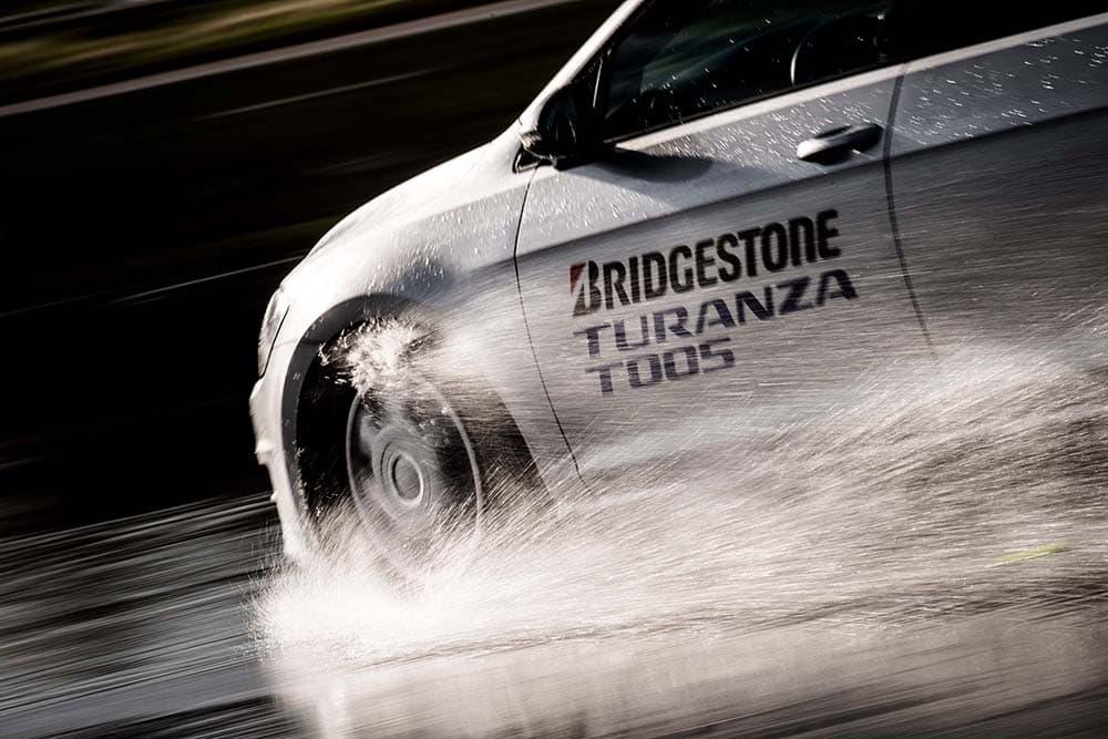 Bridgestone Turanza Industriagomma