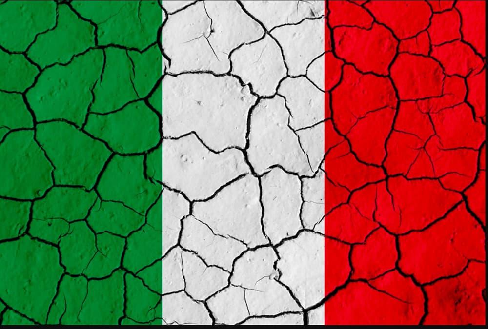 istat italia stagnazione industriagomma