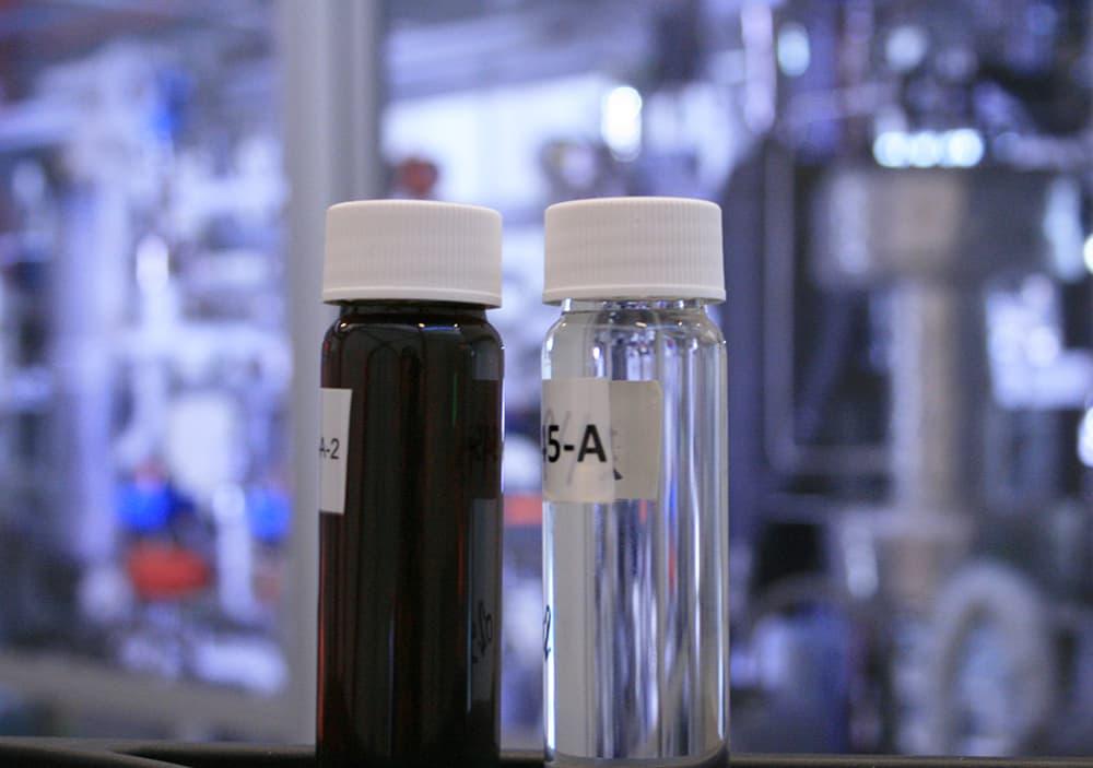 pneumatici fine vita carburante rise enviro industriagomma