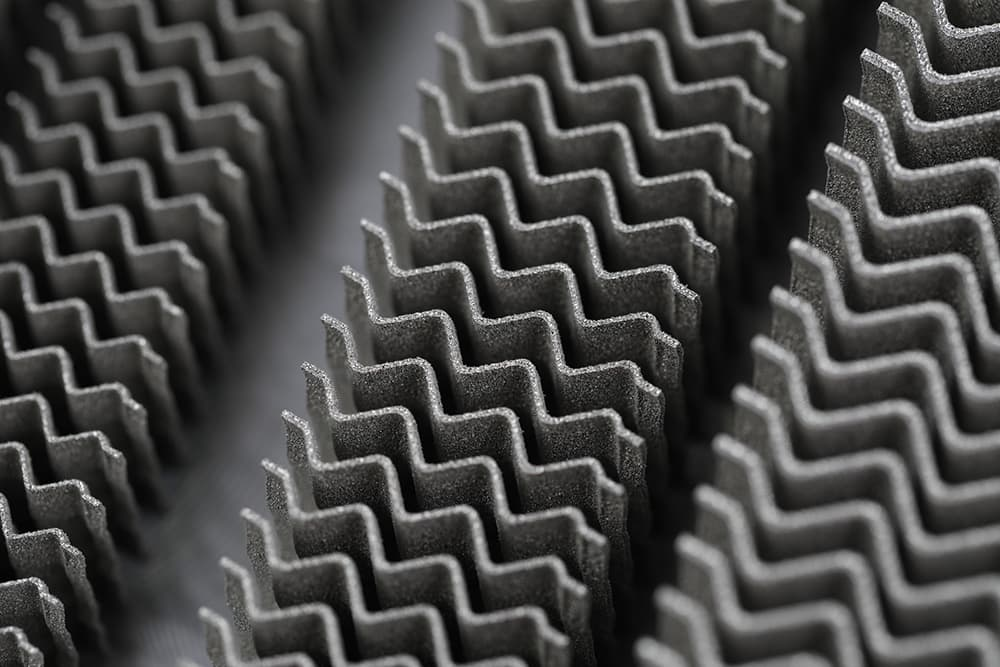 GF machining solutions manifattura additiva industriagomma