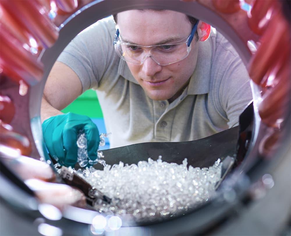 olio idraulico Shell Lubricants Tellus industriagomma presse a iniezione stampaggio gomma
