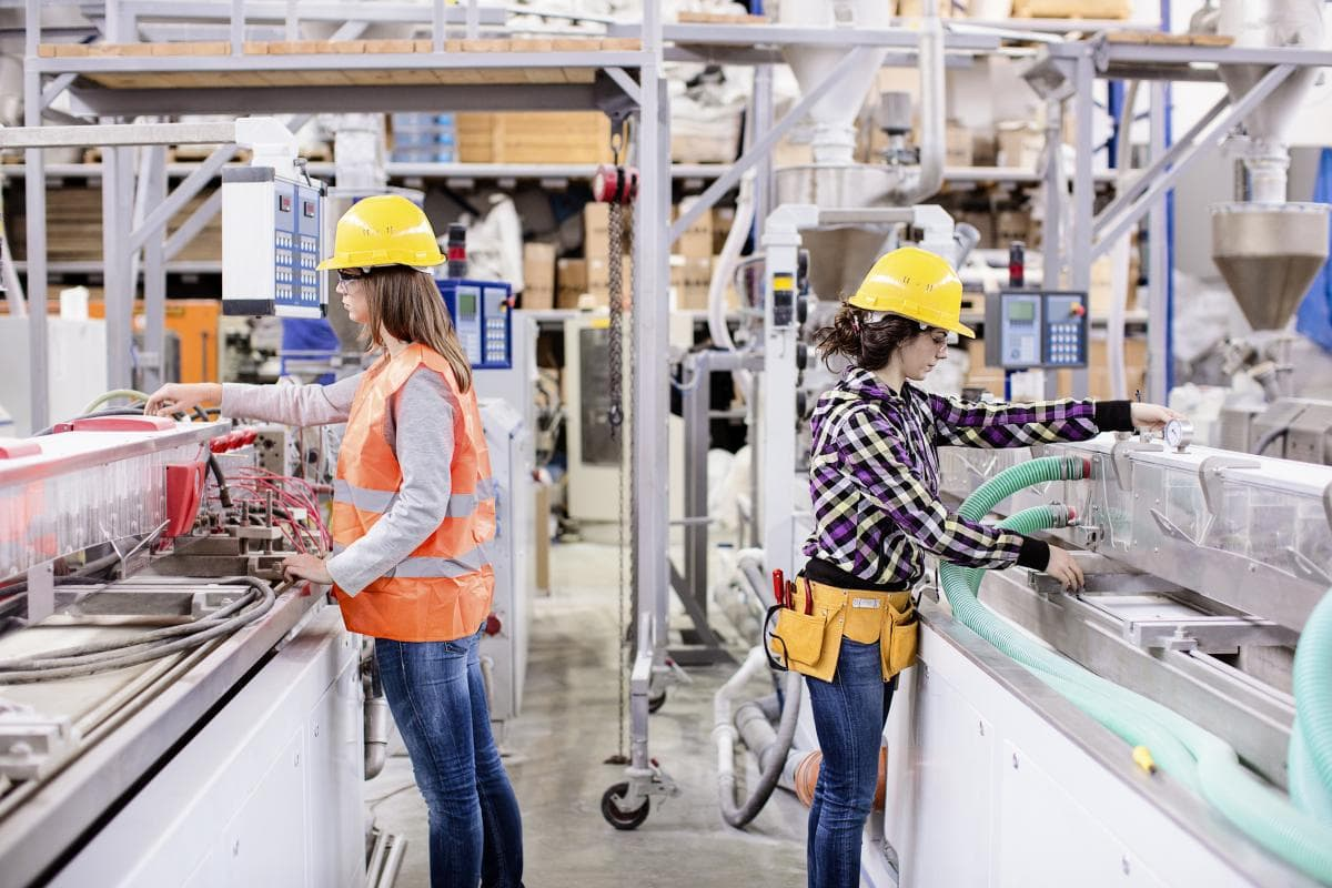 contratto lavoro gomma plastica industriagomma
