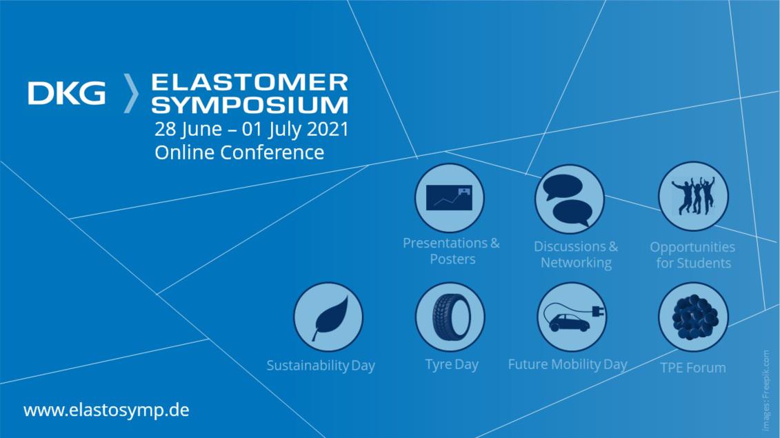 DKG Elastomer Symposium industriagomma