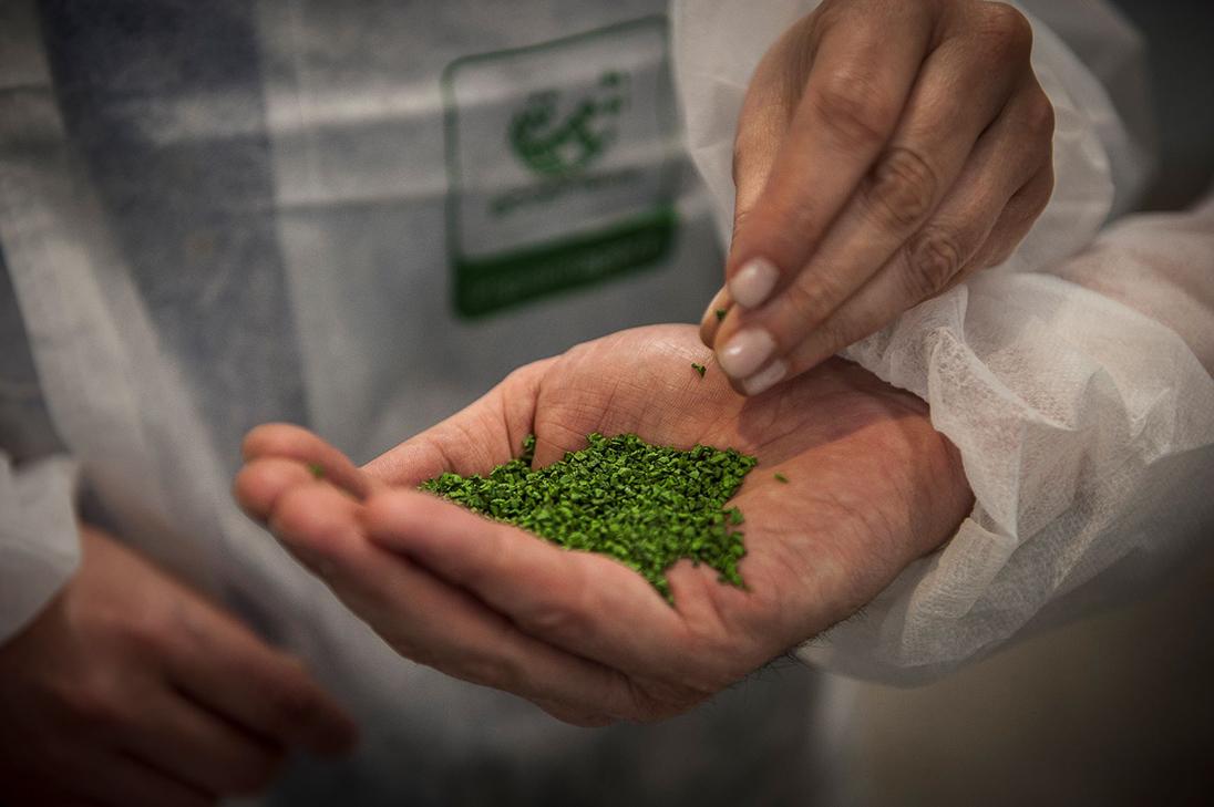 PFU pneumatici fine utilizzo accordo Eni Ecopneus industriagomma